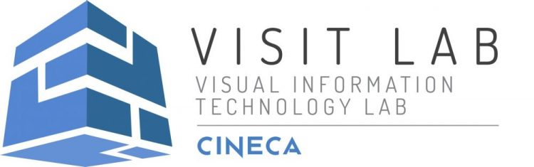 Cineca Visit Lab
