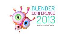 Blender Conference 2013