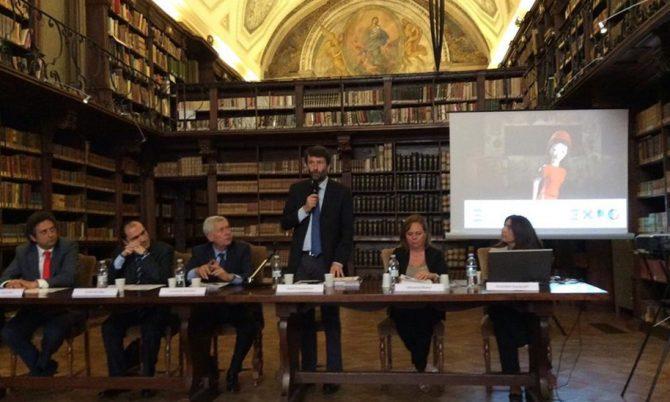 Presentato a Roma il progetto Experience Etruria
