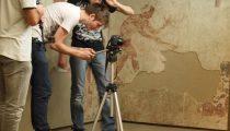 Experience Etruria – Attrezzature per le riprese