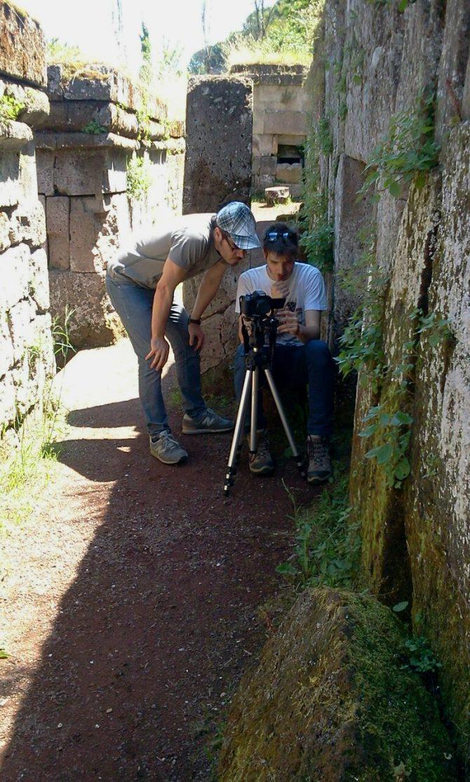 In viaggio per l'Etruria – Orvieto