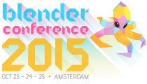 Blender Conference 2015 – Blend4Web for a point and click game
