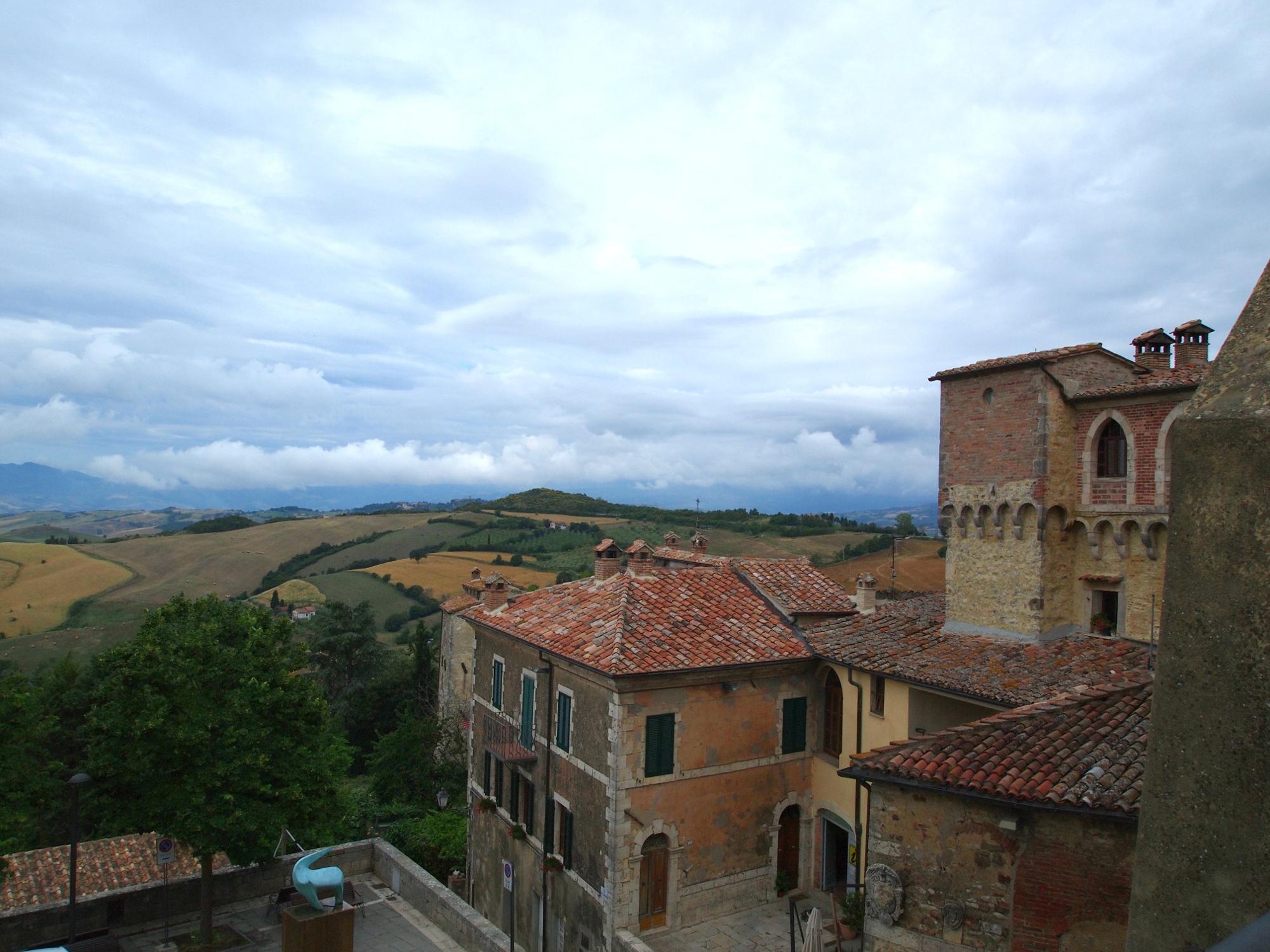 In viaggio per l\'Etruria – San Casciano dei Bagni, Manciano ...