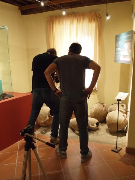 Museo di Scansano