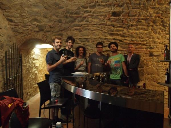 Museo del vino di Scansano