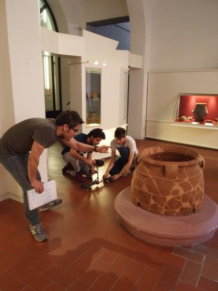 Archeologico Grosseto