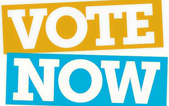 vota adesso