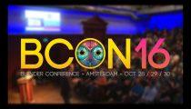 Blender Conference 2016