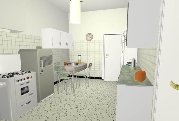 MUVI - Museo virtuale della Vita Quotidiana