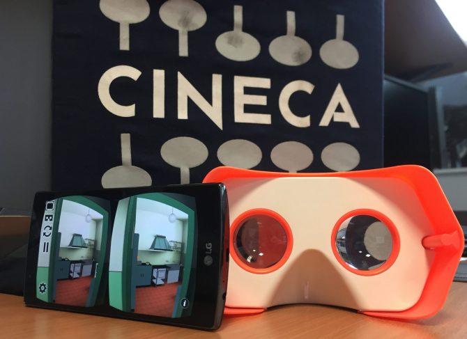Realtà Virtuale al Future Film Festival
