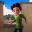 Il piccolo Masaccio e le Terre Nuove – Trailer