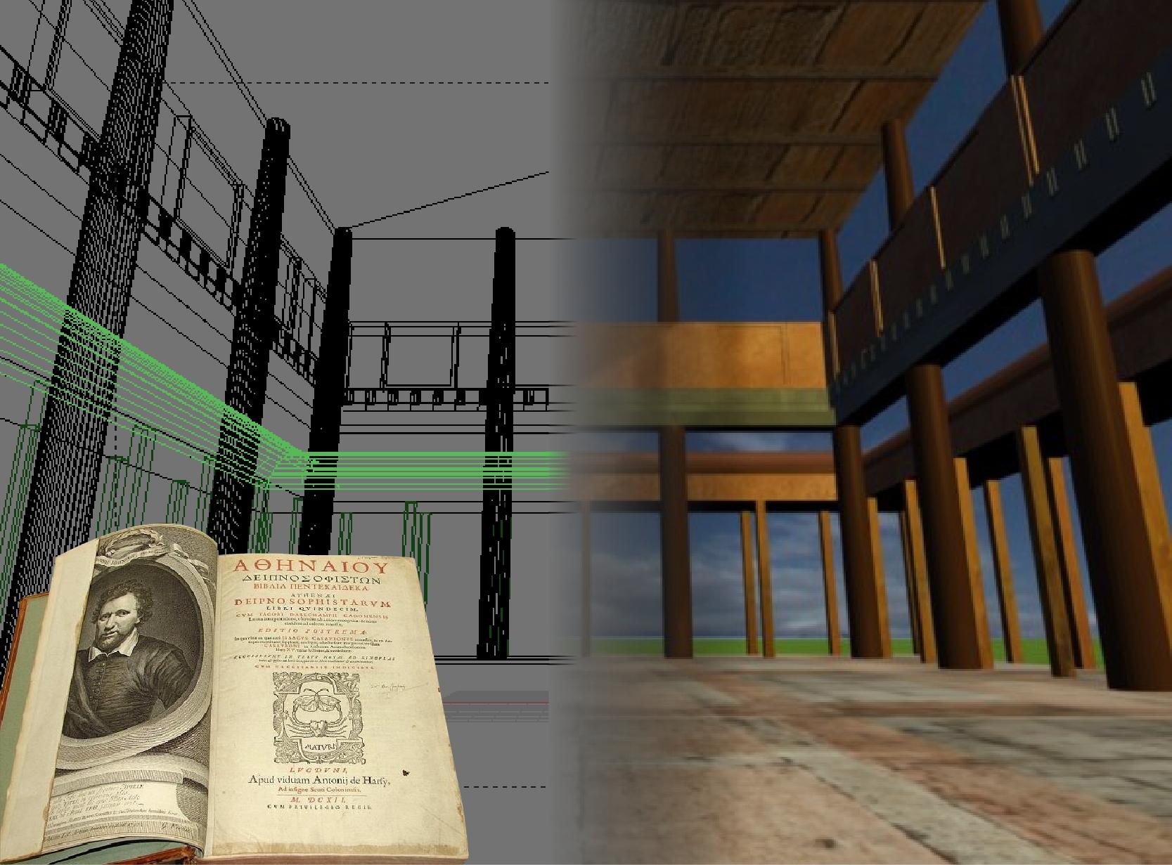 Virtual Skené