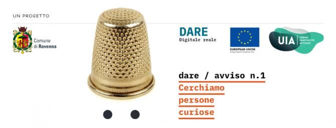 VisitLab partecipa anche al progetto DARE