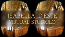 Isabella d'Este VR: storyboard
